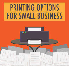 Managing Complex Print Environments and Optimizing the Workflow