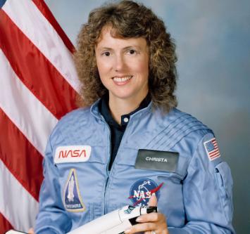 Christa McAuliffe: Honoring an American Teacher and Astronaut