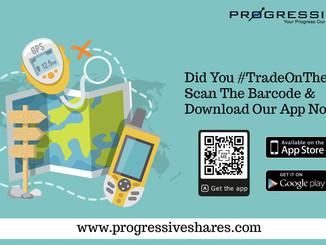 Progressive Share Brokers Ltd.