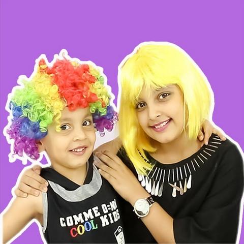 The Aayu & Pihu Show