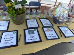 Earth Day Garden Fundraiser