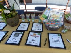 Garden Fundraiser for Earth Day