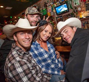 Reno Bar Scene