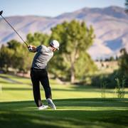 Lake Ridge Golf Course Reno