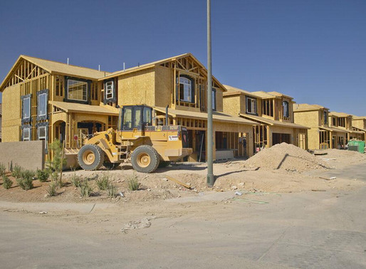 Outmigration from California adds to Nevada's construction industry success