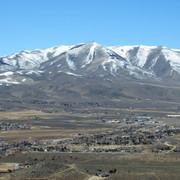 Peavine Peak