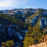 Hunter Creek Trail Reno