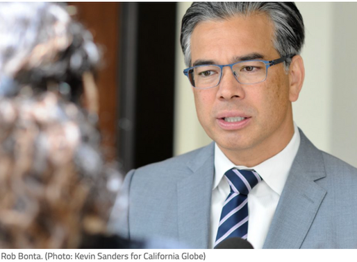 CA Democrats Pushing First-in-the-Nation 'Wealth Tax' on State's Billionaires