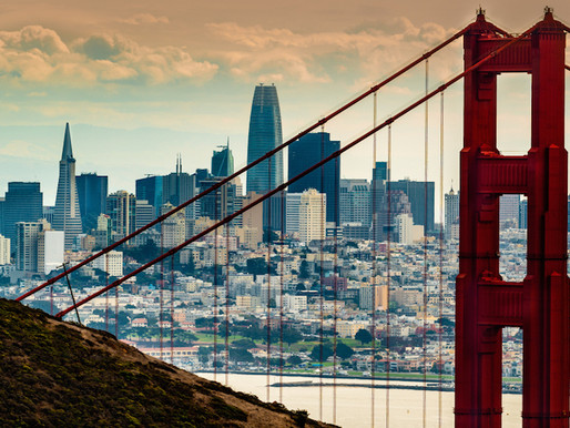 1 in 3 residents say they're likely to abandon San Francisco, city's own survey finds