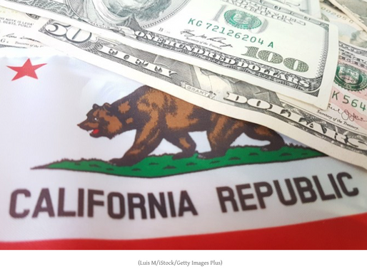 Why California's Latest 'Soak the Rich' Tax Proposals Are Likely to Backfire