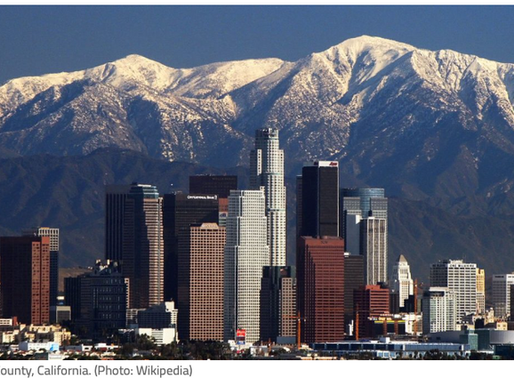 California's Assault on the Commercial Real Estate Industry