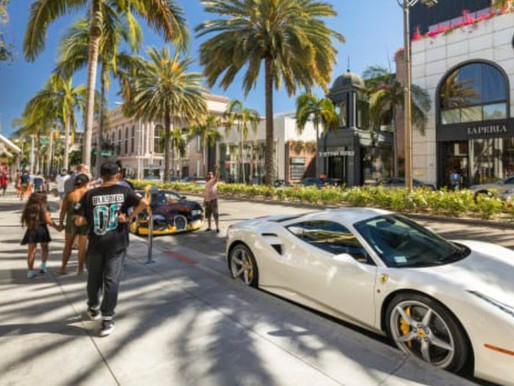 Tax hike on California millionaires would create 54% tax rate