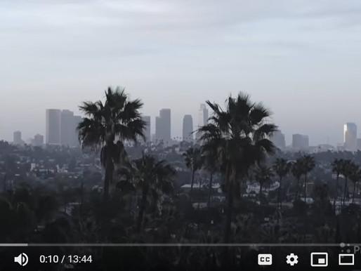 Fleeing California