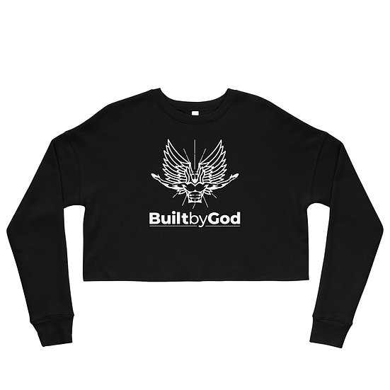 Crop Sweatshirt (Women's)