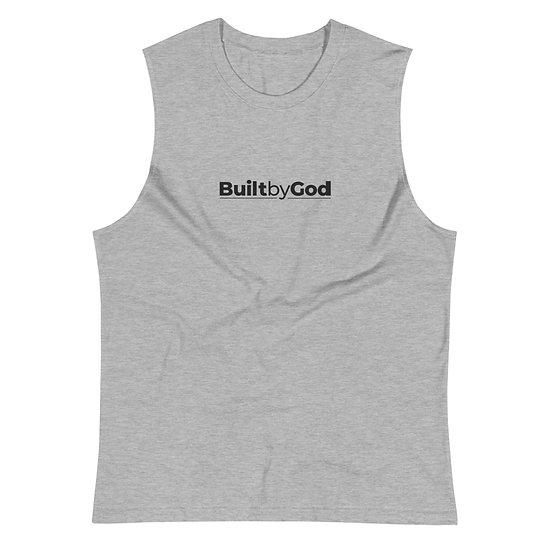 Muscle Shirt (Unisex)