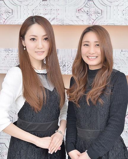 Ayumi-staff