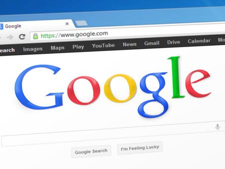 Googleが掲げる10の事実