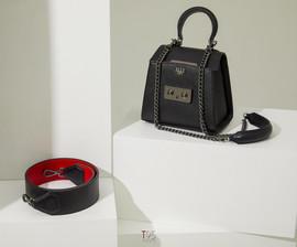 สตูดิโอถ่ายภาพสินค้า เสื้อผ้า กระเป๋า Pack shot - T95Studio