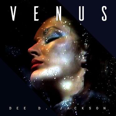 Dee D Jackson - Venus