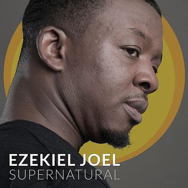 EZEKIEL JOEL _ Supernatural