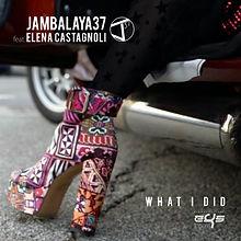 JAMBALAYA 37 feat. Elena Castagnoli - Wh