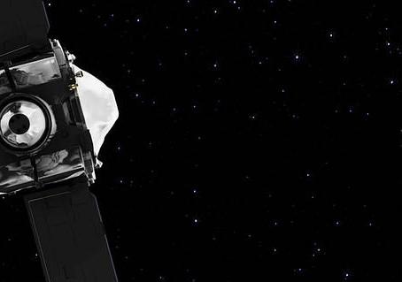 Material de Asteroide Ryugu é entregue à Terra; Astrobiólogos da NASA se preparam para analisar