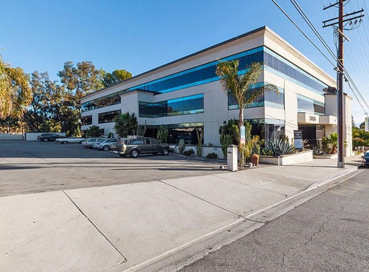 Just Leased in Woodland Hills