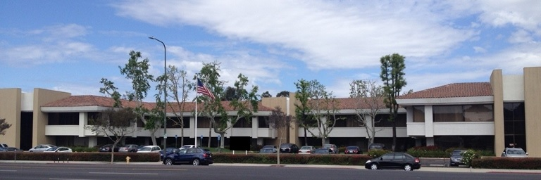 Office Building Woodland Hills
