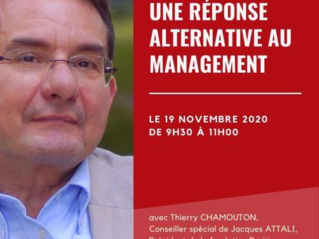Le CPRC Auvergne Rhône Alpes vous invite
