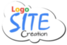 logo site création création de site interne