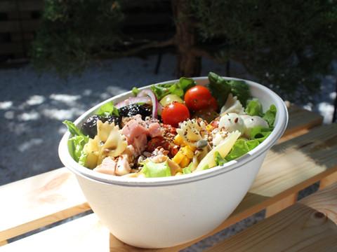 Dégustez nos salades gourmandes