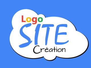 Logo Site Création création de site internet, mais pas que...