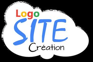 logo site création