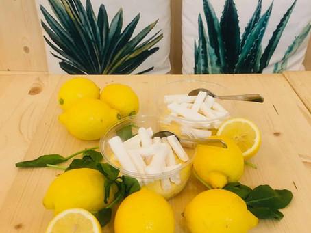 Tarte citron meringuée revisitée. Un délice à ne pas manquer !