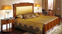 ナポレオンの寝室