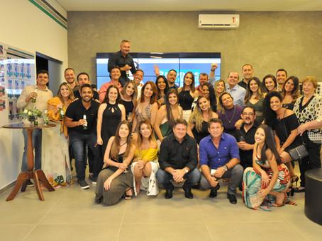 Construtora CARRARO faz evento para comemorar o sucesso de vendas do Residencial VITA CARRARO.