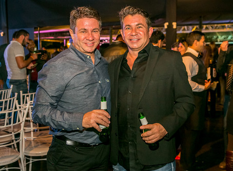 Meeting com Corretores - Life By Carraro (fotos)