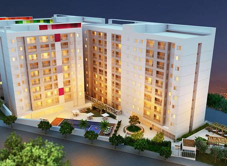 Reaquecimento Econômico Facilita O Sonho De Compra Do Primeiro Apartamento - Construtora Carraro