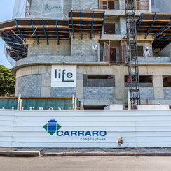 LIFE By Carraro