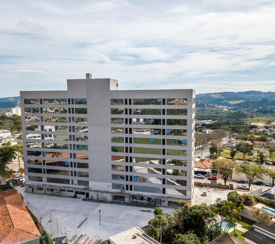 Carraro Tower Atibaia