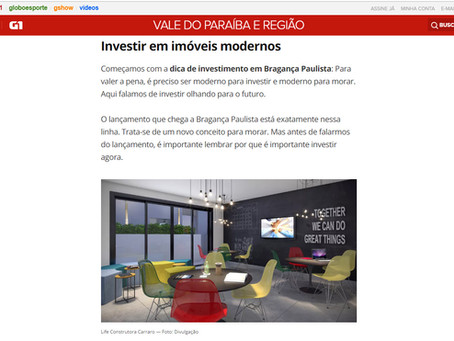 Life By Carraro em foco em Bragança Paulista e Região