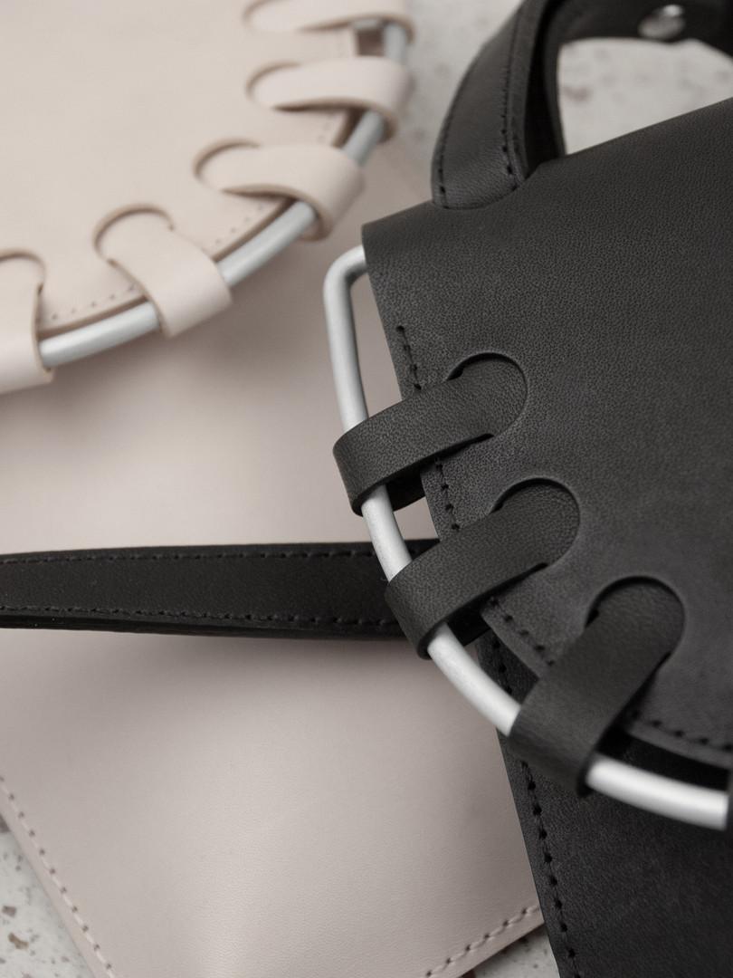 Laura Stolz Design | Berlin | Nachhaltigkeit | Smartphonetasche