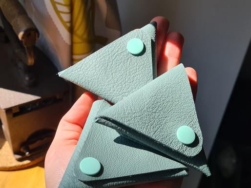 Weißenseer Handwerkermarkt - DIY Origamitasche