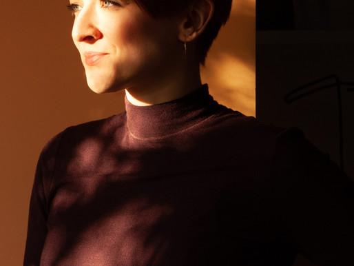 Laura Stolz - das Gesicht hinter dem gleichnamigen Label