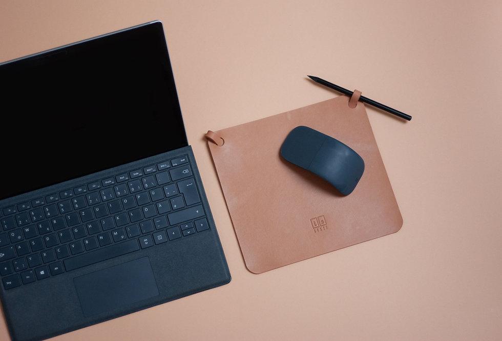 Mousepad // beige