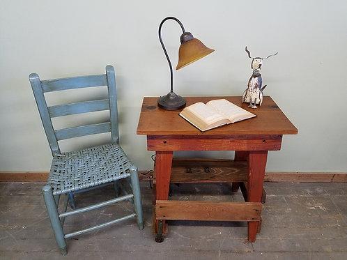 Primitive Antique Farm Table