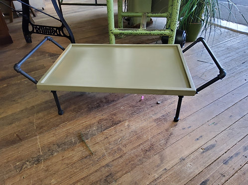 Industrial Raised Dog Bed