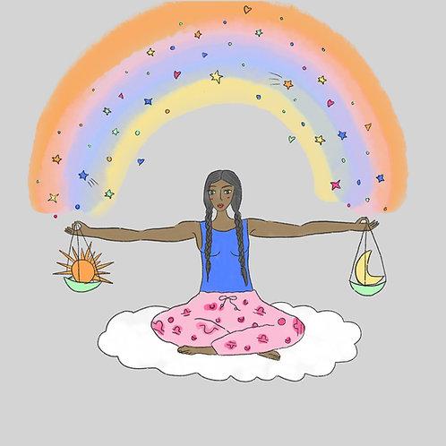 Libra of Light