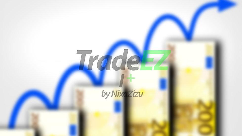 TradeEZ Sistem I+ - Kompletni Video Tutoriali + NZ online podrska