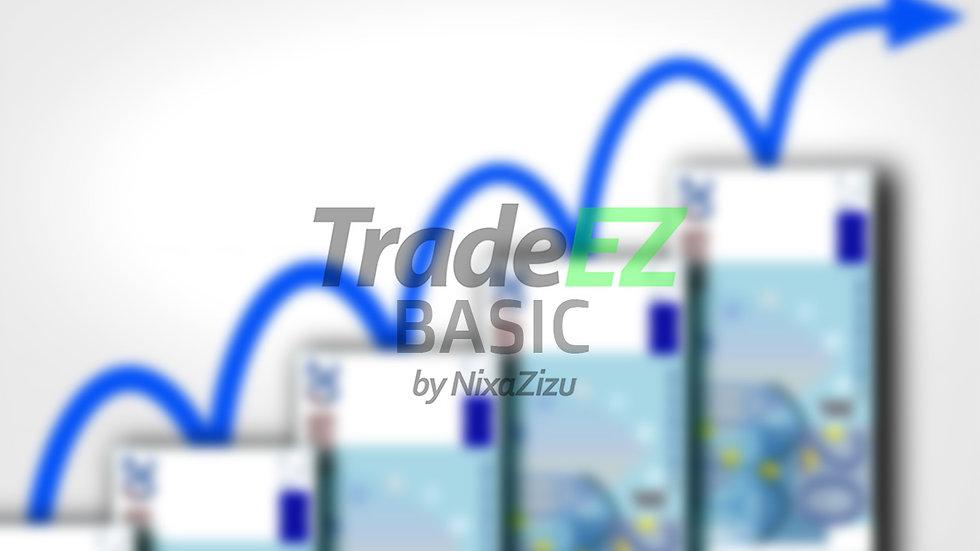 TradeEZ BASIC - Osnove Sportskog Trejdovanja Za Pocetnike